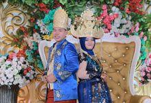 Wedding Dita Wahyu by Realmoment photocinema