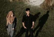 Nyana & Ranty Prewedding Session by Real Jepret