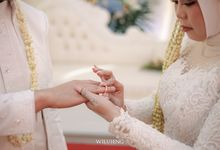 Wedding by Wilujeng Photography