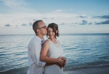 Prewedding Benjamin & Lauren by Topoto