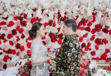 Nobu & Rachel, Engagement by Andie Oyong Project