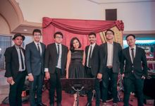 Hendry & Vita Wedding by KEYS Entertainment