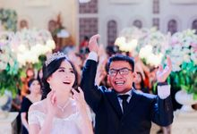 Surya & Vero Wedding by Everlasting Frame