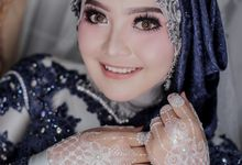 Wedding Laras & Chandra by Ficelle Photography