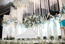Js Luwansa 2020.12.13 by White Pearl Decoration