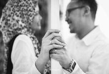 Prewedding- Ayu & Dimas by Sundaydiaries Studio