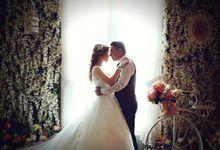 Prewedding Kino & Melvi by CUCU FOTO BRIDAL