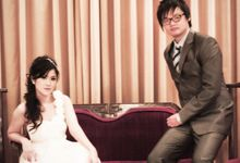 Matrimony Of Doly & Delvy by DK Photography