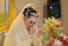 VIANDA & RIZKI - AKAD NIKAH by Promessa Weddings