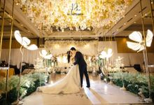 Doni & Sylvana Wedding Moment by PhiPhotography