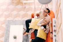 Prewedding of  Ratna & Benny by Thecoupleideas Photo