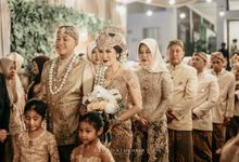 AYUNDA & DHIKA by bright Event & Wedding Planner