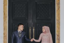 Athira & Rendi Wedding by Aspherica Photography