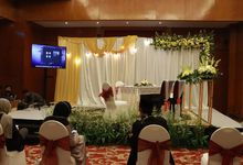 New Normal Online Wedding Jakarta - Double V Entertainment by Double V Entertainment