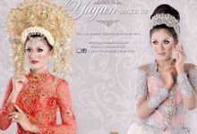 Portfolio by Yuyun Make Up