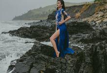 Kea XVIII Predebut shoot by Stephen John Fopalan Photography