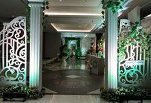 WEDDING 14 APRIL 2018 by SAHID JAYA HOTEL & CONVENTION YOGYAKARTA