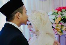 Cinematic Wedding by Cita Media