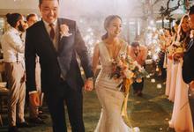 THE WEDDING OF SHO & SHERYL by Jessica Cendana
