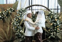 Bella & Nugroho Akad Nikah by Our Wedding & Event Organizer