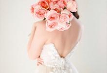 THE WEDDING OF TATA & ALEXIA by Jessica Cendana
