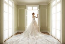 Wedding Dress by TaipeiRoyalWed