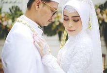 THE WEDDING BANDI & ARUM by Otama Pictures