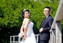 STEVEN & GRACE Wedding Day by Password Wedding Organizer