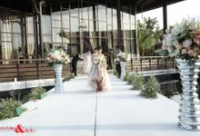 Lee Jeong Hoon & Moa Wedding Ceremony Part-3 by Wedding&Indo