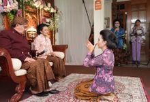 Sungkeman by Arandi Studio