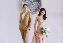THE WEDDING OF ANDY & JESSICA by Jessica Cendana