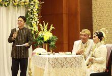 New Normal Online Wedding Jakarta - Double V Entertainment by Double V Entertainment