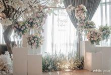 Novotel Tanggerang 2020.12.20 by White Pearl Decoration