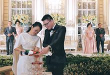 wedding by Pay Rafly Photograph