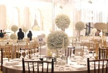 Wedding June by InterContinental Jakarta Pondok Indah