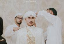 The Weeding Faiz & Naqy by alienco photography