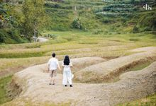 Handi & Noni Prewedding by PhiPhotography