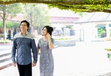 Handy & Merry Together In Love by PhiPhotography