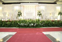 Wedding Sarah & Muhammad by Madina weddings