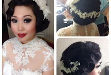 Wedding MakeUp   IG : Rama_jee by Rama Jee MakeUp Artist