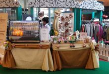 bazar @living World Alam Sutera by La Creme