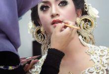 Make up & Hairdo by Aas Riyanti Wedding Service
