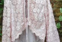 Bridemaids  Apparel by Mirza Raffa