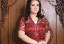 Graduation by Modi Kebaya