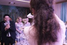 Christopher & Kaitlin Wedding by STIVEN PATRAS