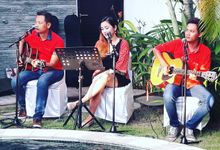 Event And Gig Performance by DenZa Entertainment
