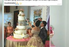Review by FOREVER CAKE