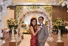 The Wedding Of Evan And Lidya by Dream Decor
