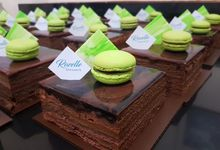 Dessert Catering by Rozelle Dessert