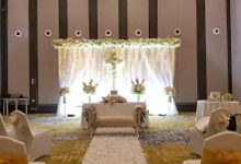 The Holy Matrimony Of Wiwi And Elizabeth by Dream Decor